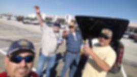 Hart Plumbing At Texas Motor Speedway