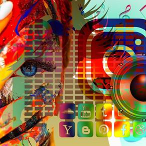Redes sociais: sua vitrine para o mundo digital