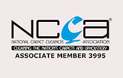 NCCA CARPET AND UPHOLSTERY CLEANING