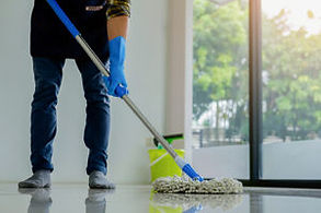 commercial cleaning DNR Clean Kenley