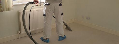 DNR Clean carpet cleaning caterham