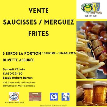 Vente Saucisses frites - Instagram (2).p