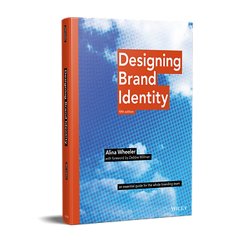 Designing Brand Identity 5th