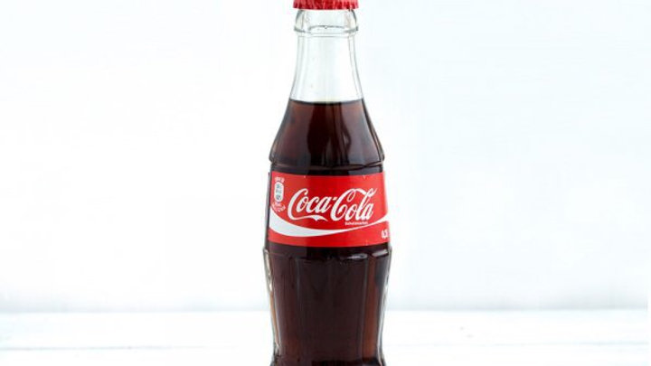 Coca-Cola 0,2L