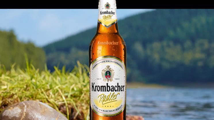 Krombacher Radler 0,33L