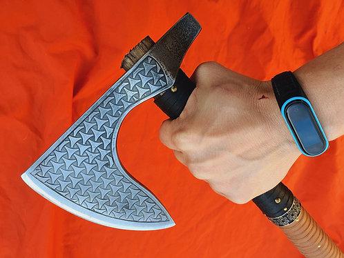 TORHILD - viking bearded axe