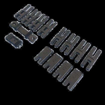 Монтажный комплект внутренний 8KT/31