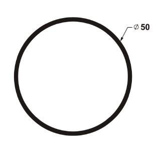 Труба D 50 6000 мм