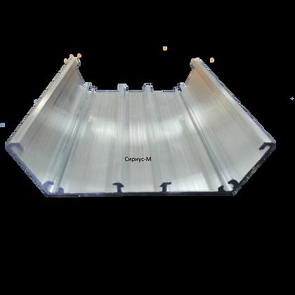 Профиль шпрос 136 6000 мм
