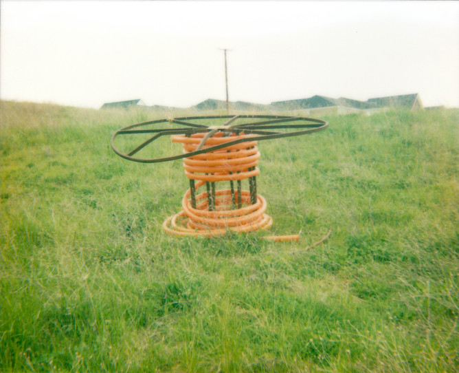 Spool and Field