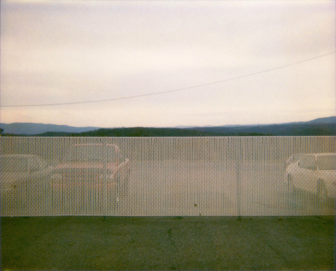 Fence, 2008
