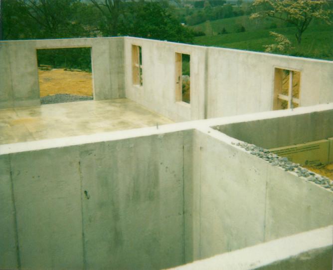 foundation angle