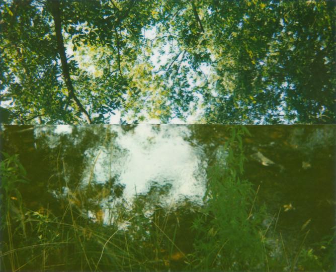 Cut Water Sky, 2010