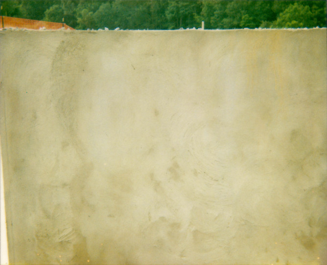 Constuction Wall