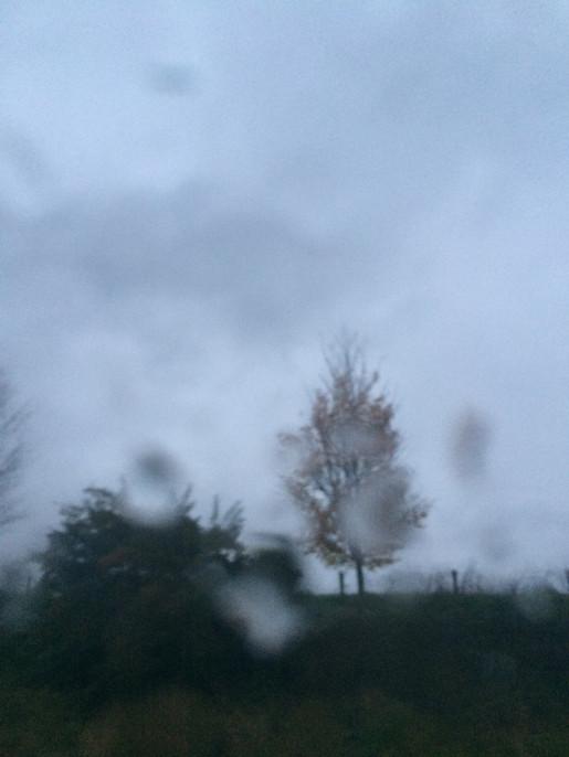 Blur Rain 4, 2018