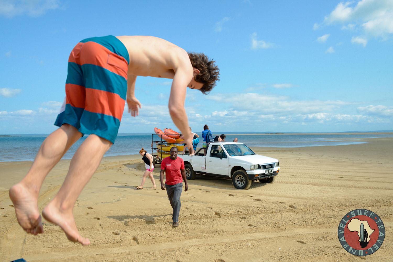 Серф трип ЮАР Мозамбик Unravel Surf Travel Серф трип ЮАР Мозамбик Unravel Surf Travel