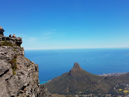Серф Трип #29 Кейптаун - Дорога Садов - ЮАР