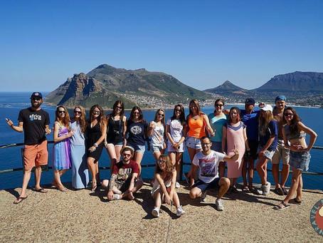 Серф Трип #30 Южно-Африканский Серф Детокс