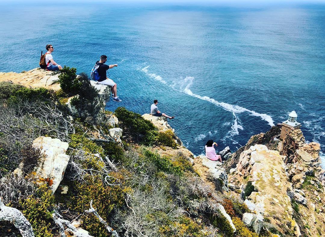 Мыс Доброй Надежды Серф трип Дорога Садов ЮАР Unravel Surf Travel