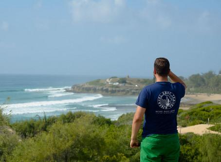 Что Вы хотели узнать про серф трип в Мозамбик и не боялись спросить:=)