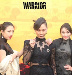 Immersive Promo Show for HBO Warrior