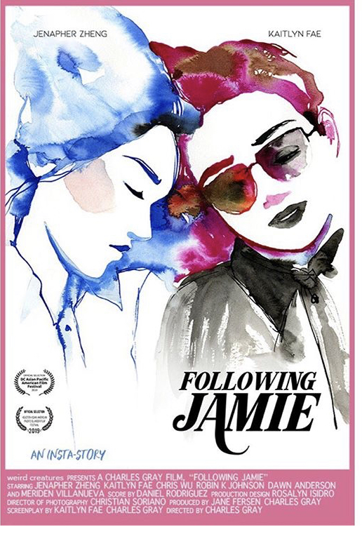 Following Jamie (Short)