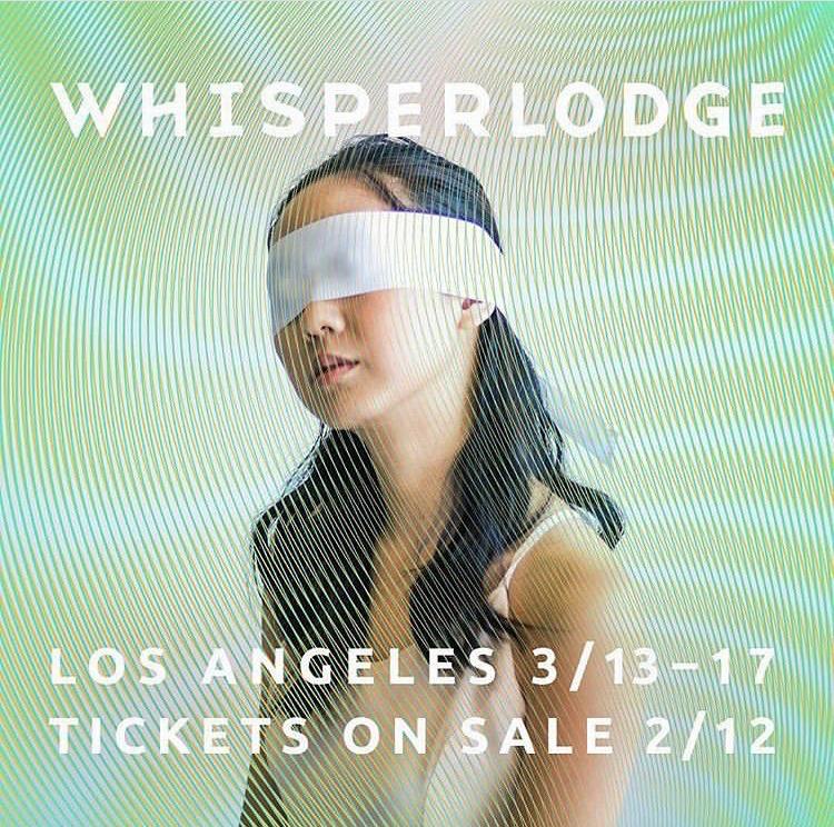 Whisperlodge ASMR