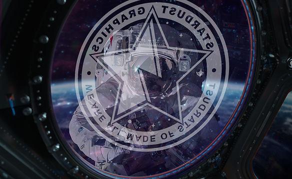 Stardust Graphics Logos