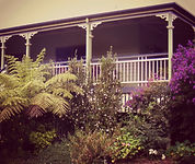 Bed and Breakfast Springbrook Gold Coast Hinterland