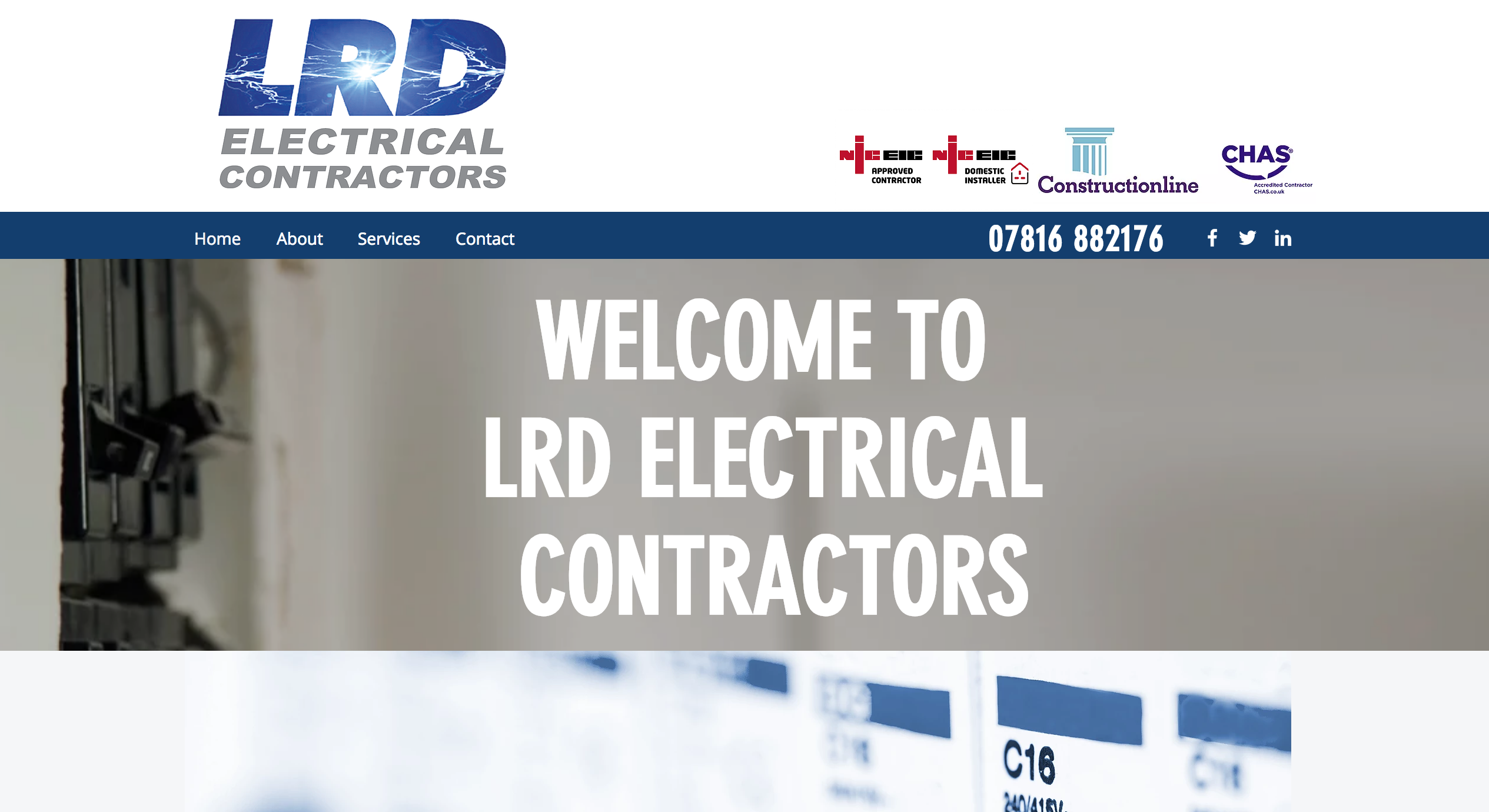 LRD Electrical