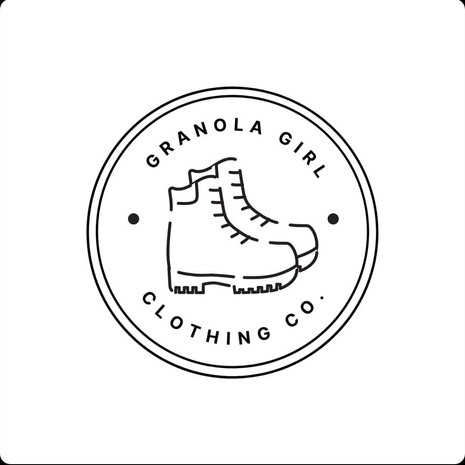 Granola Girl Clothing Company! Thanks for sponsoring our Adventure Series 2022!!