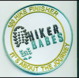 Are you a finisher? Send me your photo to be included in our Finisher Hall of Fame!