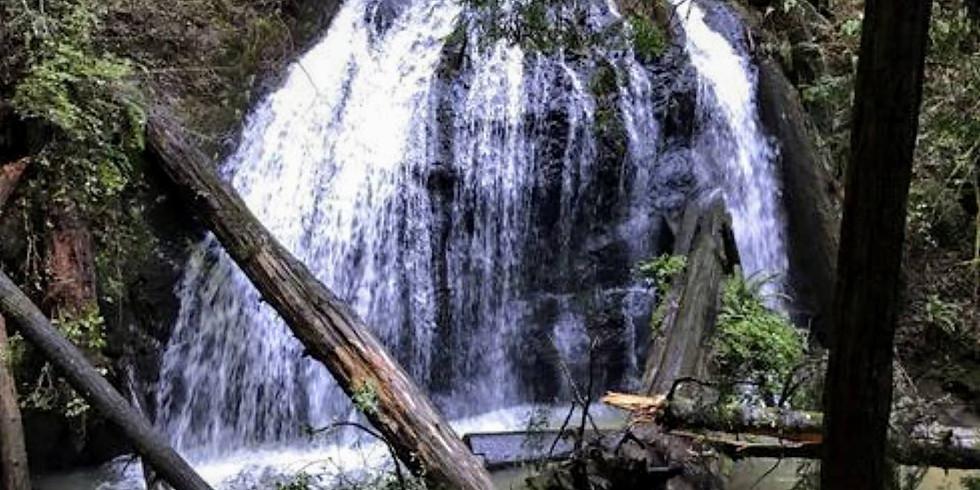 Russian Gulch Trail Group Hike