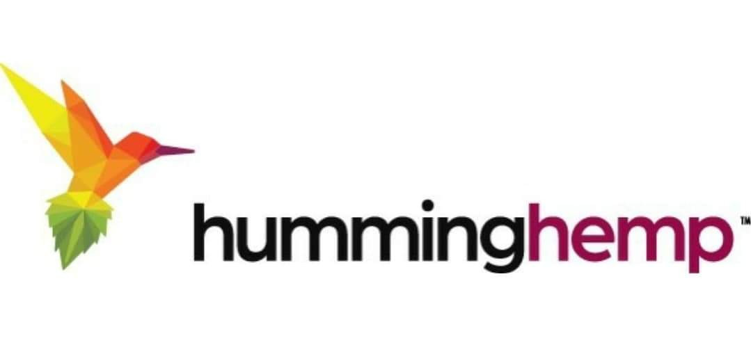 HUMMINGHEMP BARS