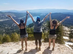 NORTHERN CA HIKERBABES