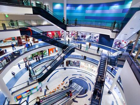 Os shoppings centers vão morrer?