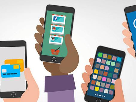 Brasil, segundo país onde o mercado de aplicativos mais cresce
