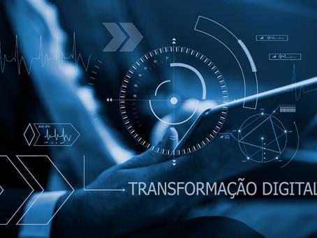Transformação digital: passo necessário para o crescimento da sua empresa!