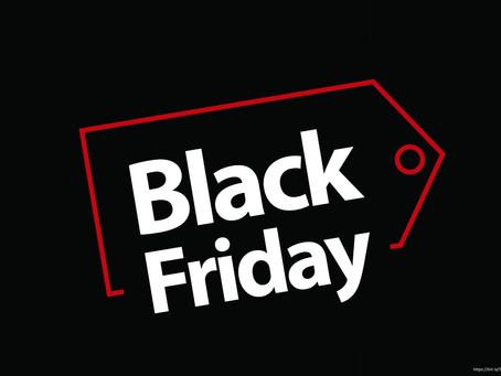 Black Friday será teste de fogo para varejo online