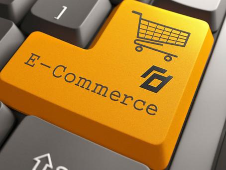Mesmo com reabertura das lojas e-commerce cresce quase 10% no Brasil e atinge 1,28 bilhão de acessos