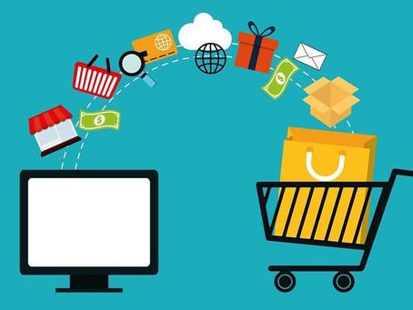 Faturamento de e-commerce na Semana do Brasil tem 25% de aumento, se comparado a 2019
