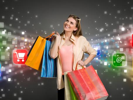 Transações de eCommerce vão disparar durante a temporada de compras de final de ano