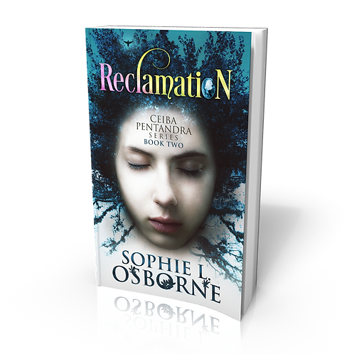Reclamation: Book Two