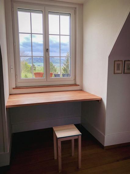 Douglasien Tisch