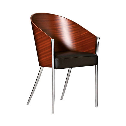 "driade ""KING COSTES"" mahogany"