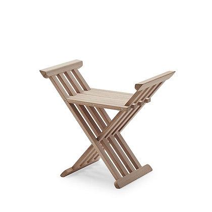 """SKAGERAK """"Royal Chair"""" Oak"""