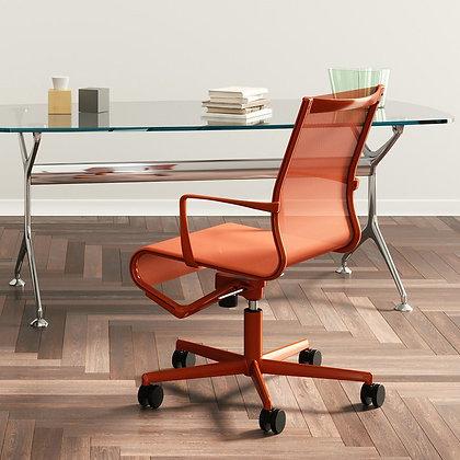 "Alias ""rollingframe 44 434"" arm chair"