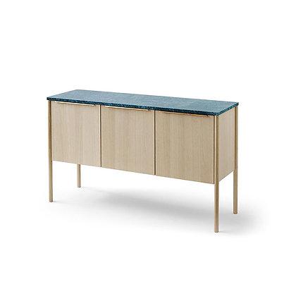 "SKAGERAK ""Jut Cabinet"" Green Marble Top"