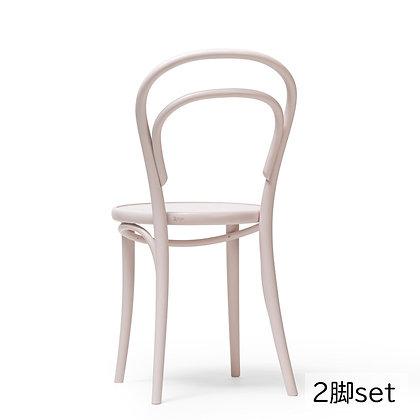 """TON """"chair 14"""" (311 014) White Powder (2脚set)"""