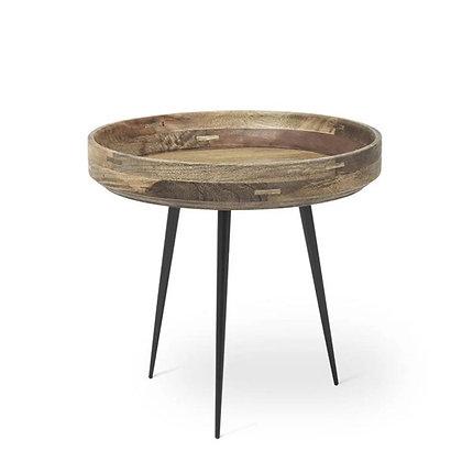 "mater ""Bowl Table"" Natural S"
